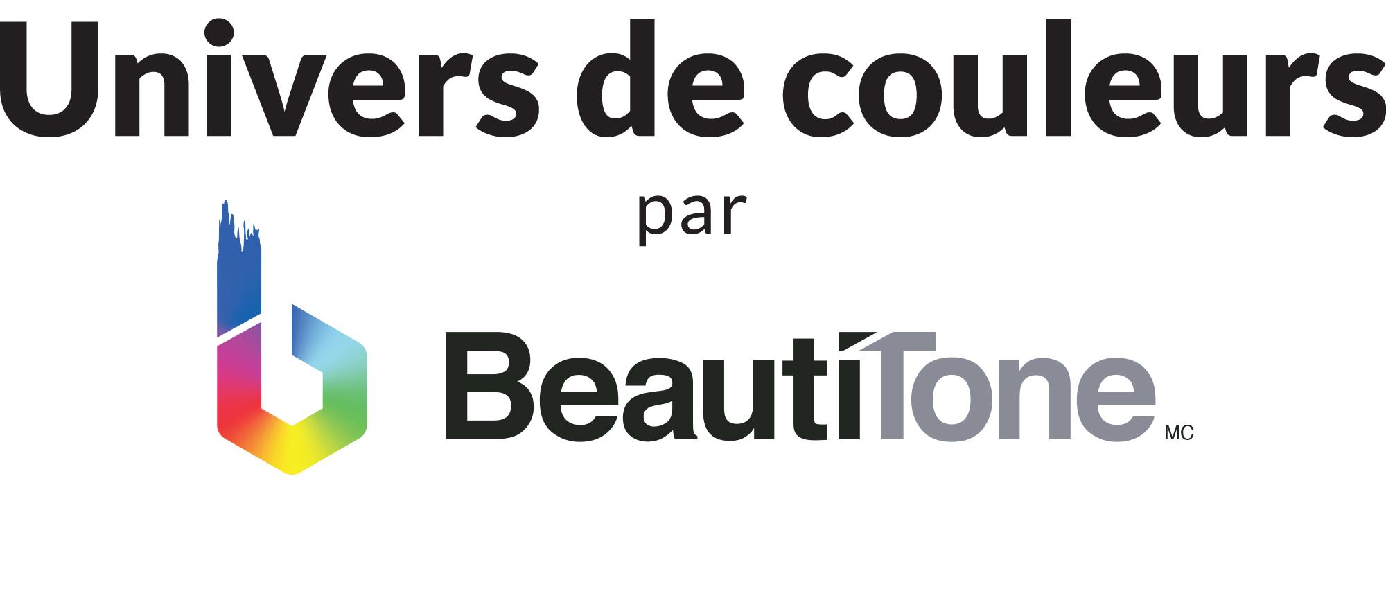 Univers de couleurs par BeautiTone